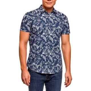 camisa para pantalones de mezclilla