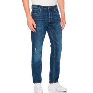 pantalones de mezclilla hombre Slim