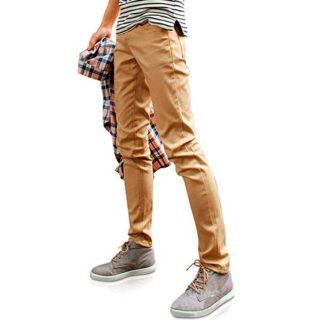 pantalones de mezclilla hombre para crear contraste en tu cuerpo