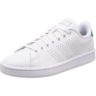 tenis blancos hombre de cuero zapatillas para pantalones de mezclilla