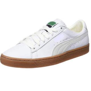 Tenis Blancos Hombre Opciones De Marca Y Moda Para