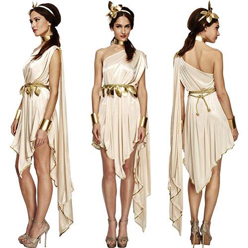 disfraz de noble romano para domingo de ramos en semana santa