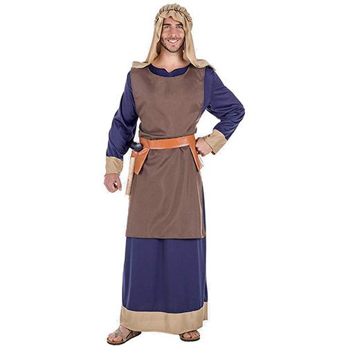 disfraz de hebreo en pascua