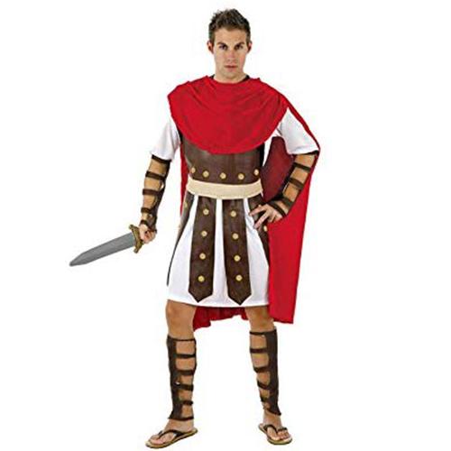 disfraz de soldado romano de la pasion de cristo