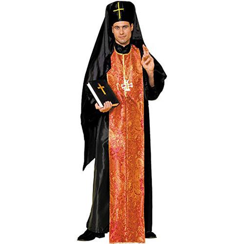 disfraz de sumo sacerdote caifas
