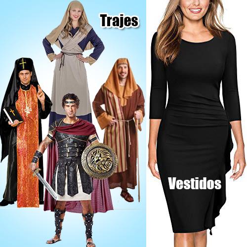 disfraces y vestidos de semana santa para obras de teatro y para la mantilla