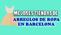 arreglos de ropa en barcelona